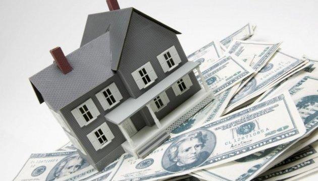 Украина — шестая в мире по темпам роста цен на недвижимость