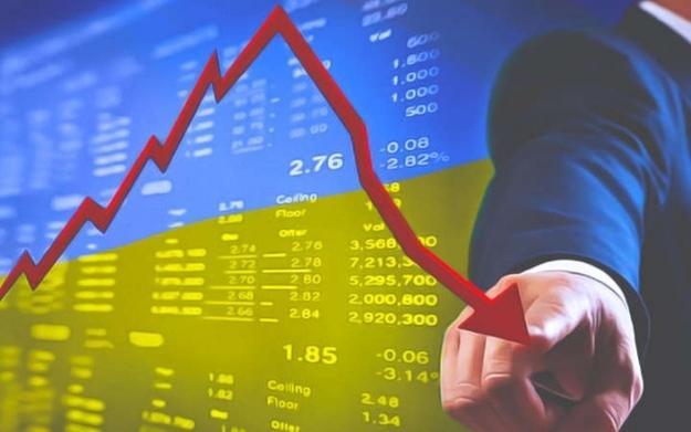 НБУ назвал главный фактор падения экономики Украины в 2020 году