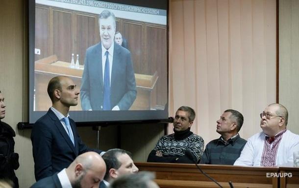 Дело Майдана: суд разрешил расследование против экс-главы СБУ