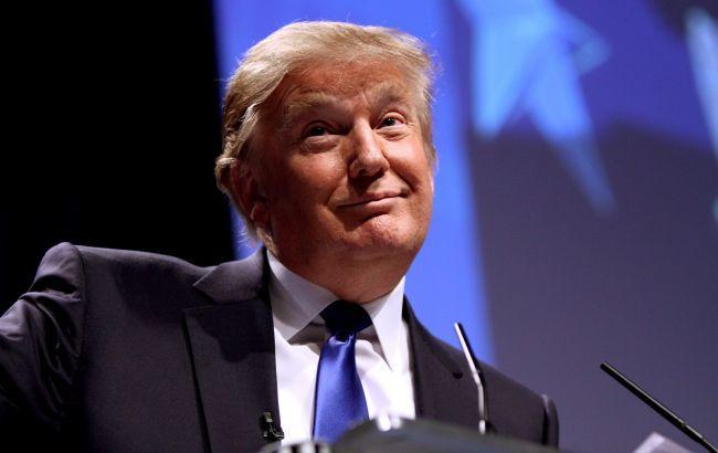 Трамп наложил вето на военный бюджет США на 2021 год