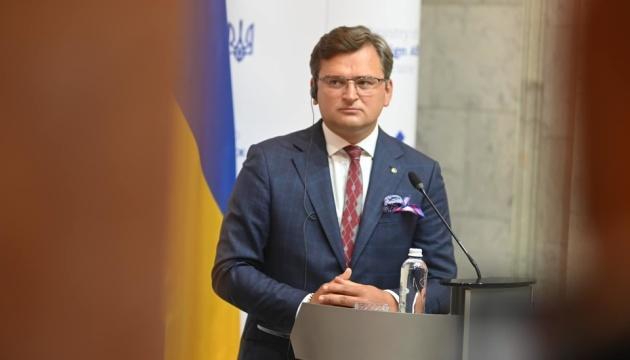 Кулеба - об отношениях с Венгрией: «Танцев с бубном» на территории Украины мы не допустим
