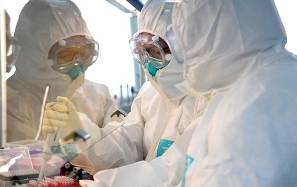 В Украине циркулируют пять штаммов COVID-19