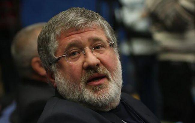 В США выдвинули новые обвинения Коломойскому