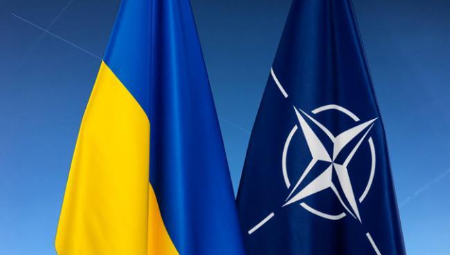 Украина готова увеличить национальный вклад в операции НАТО