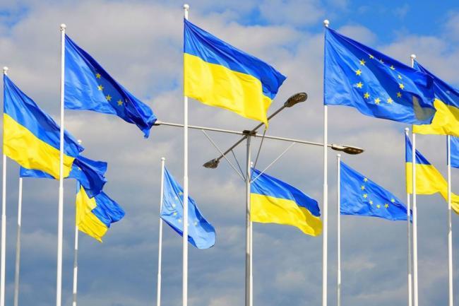 Евросоюз отложил проведение Совета ассоциации Украина-ЕС
