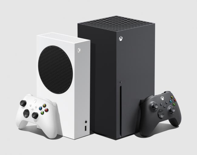 Издание Forbes назвало Xbox Series X главным игровым разочарованием года