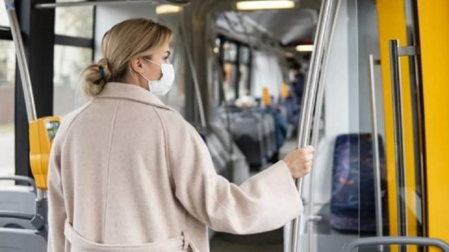 Кабмин Украины не будет останавливать работу общественного транспорта во время локдауна