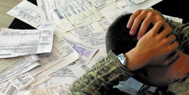 В 2020 году украинцы заплатили почти 29 млрд грн за коммуналку
