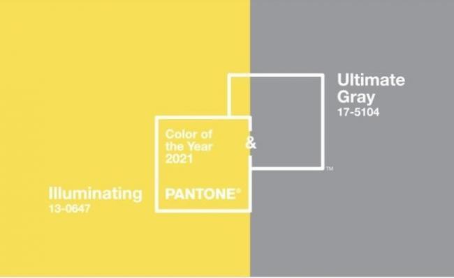 Объявлены два главных цвета 2021 года