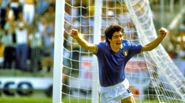 Ушёл из жизни легендарный итальянский футболист, становившийся обладателем «Золотого мяча»