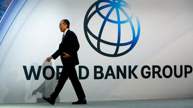 Всемирный банк выделит Украине первый транш «ковидного» кредита до конца года