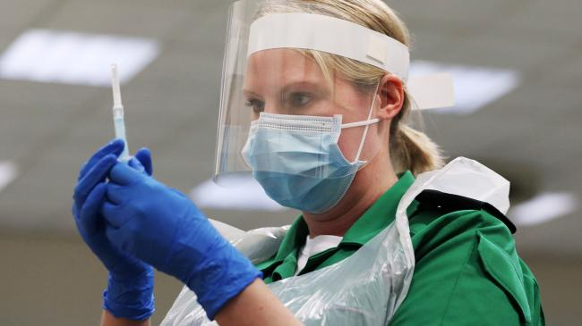 В Великобритании нашли более заразный штамм коронавируса