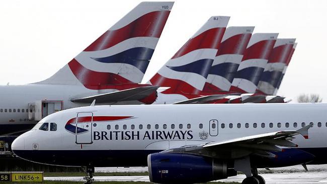 Нидерланды запретили авиарейсы из Британии из-за нового штамма коронавируса