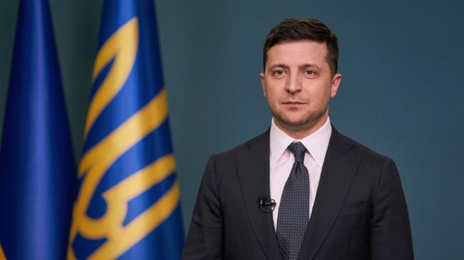 "Зеленский не согласится на изъятие из Конституции курса на членство в НАТО как ""цену за мир"""
