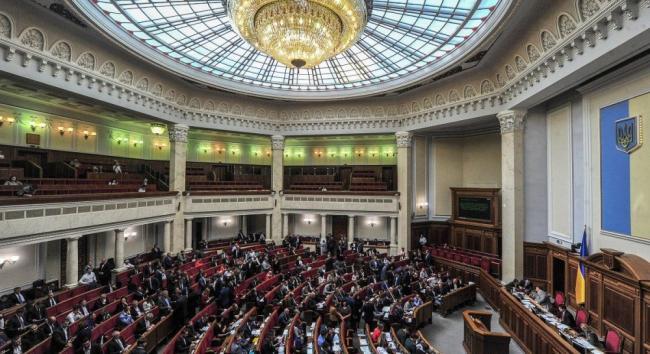 Верховная Рада в декабре: названы главные прогульщики и фракции с самым высоким процентом посещаемости