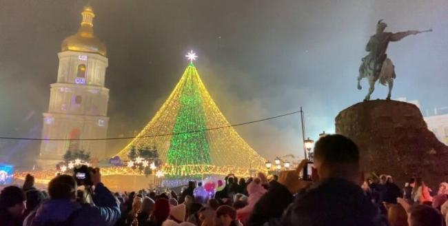 Ляшко рассказал, почему в Украине не закрыли ярмарки и новогодние елки