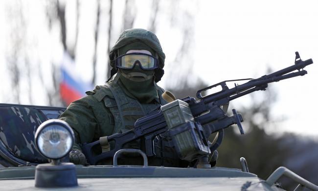 Вооруженные силы РФ наращивают боевую готовность своей оперативной группировки на Донбассе – разведка