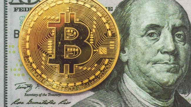 Стоимость биткоина снова побила исторический рекорд