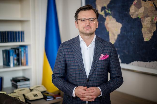 Кулеба: Украине необходимо двойное гражданство, но только не с Россией