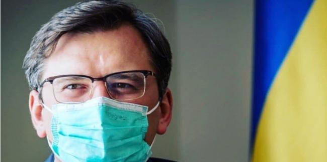 Кулеба о безвизе с ЕС: единственная проблема в этом вопросе — коронавирус