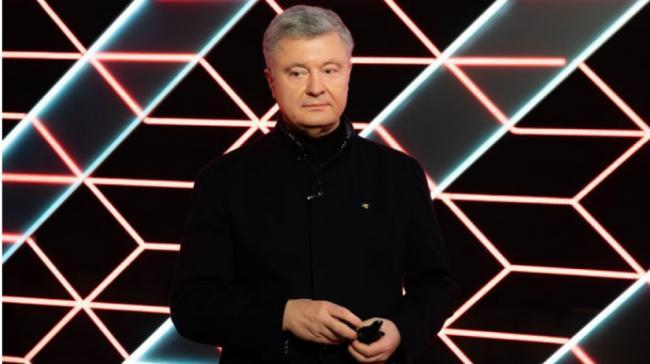 """Порошенко заявил, что в 2018 году санкционировал спецоперацию по """"вагнеровцам"""""""
