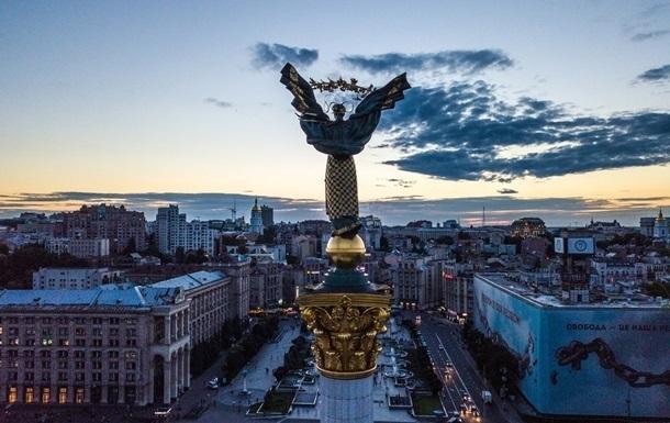 Для Киева изменили климатические нормы