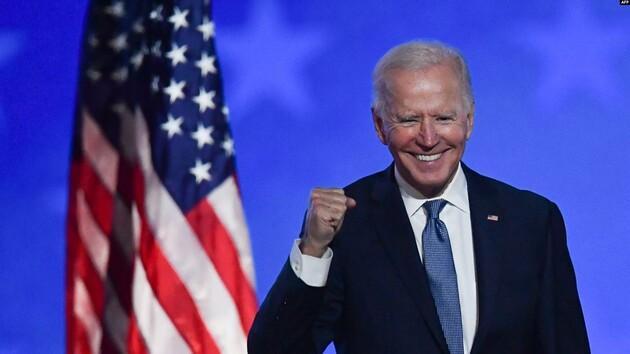 Стало известно, кто будет представлять Украину на инаугурации Джо Байдена