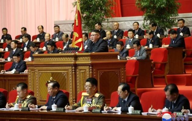 """Северная Корея взяла курс """"на столкновение"""" с США"""