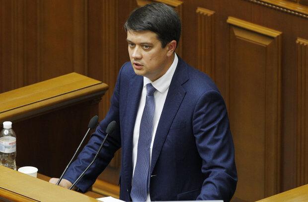 Тарифный кризис: Разумков проведет совещание с фракциями и премьером