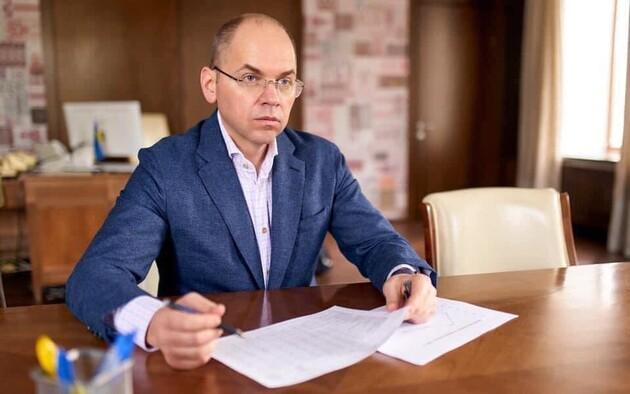 """Коронавирус в Украине: В Минздраве заявили об """"оптимистичной статистике"""""""