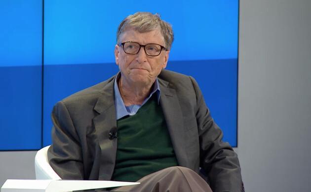 Билл Гейтс предложил метод борьбы с будущими пандемиями