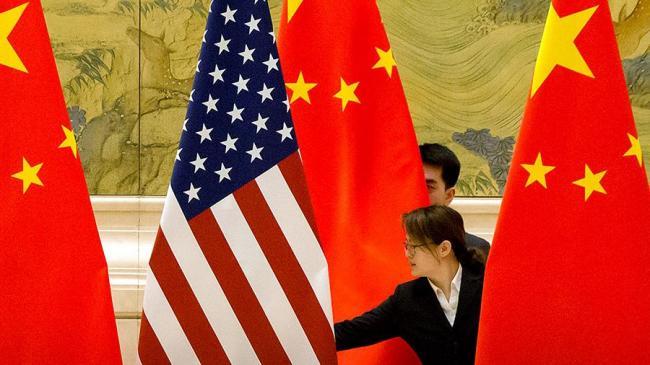 Китай отреагировал на версию США о происхождении коронавируса