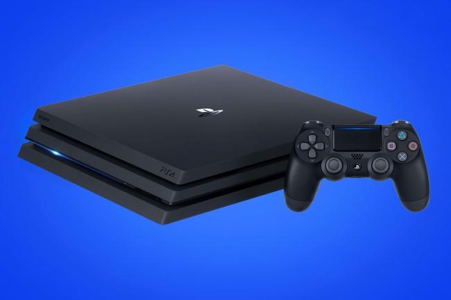 Sony начала снимать PlayStation 4 с производства
