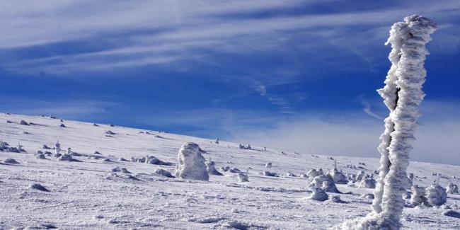 Ученые считают, что на Земле может наступить новый ледниковый период