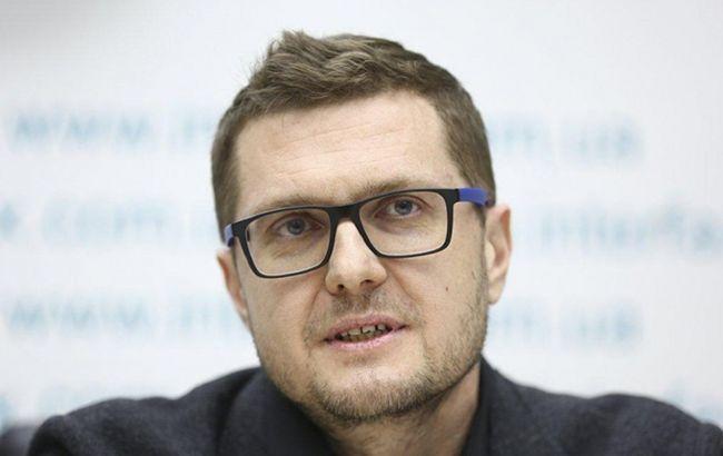 Против Украины идет гибридная война: глава СБУ о блокировании трех телеканалов