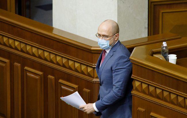 Кабмин Украины заинтересован в ускорении инфляции для разогрева экономики