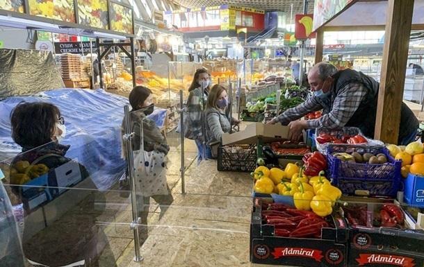 В начале года резко ускорился рост цен в Украине - Госстат