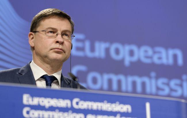 В ЕС назвали два условия предоставления Украине второго транша в 600 млн евро