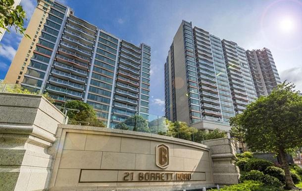 В Гонконге продали самую дорогую квартиру в мире