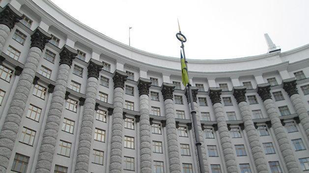 У Зеленского не видят необходимости в отставке Кабмина
