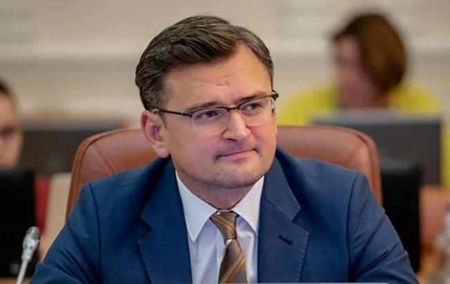 Кулеба заявил об угрожающем наращивании Россией ядерного потенциала в Крыму