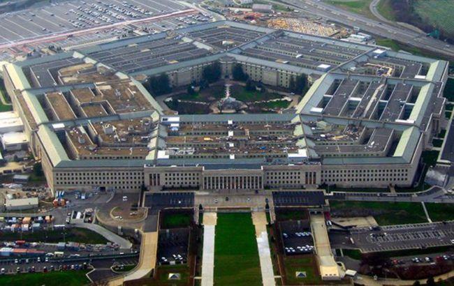 В Пентагоне по-прежнему считают Россию угрозой для США и Европы