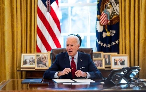 Байден отменил указ Трампа об ограничении въезда в США