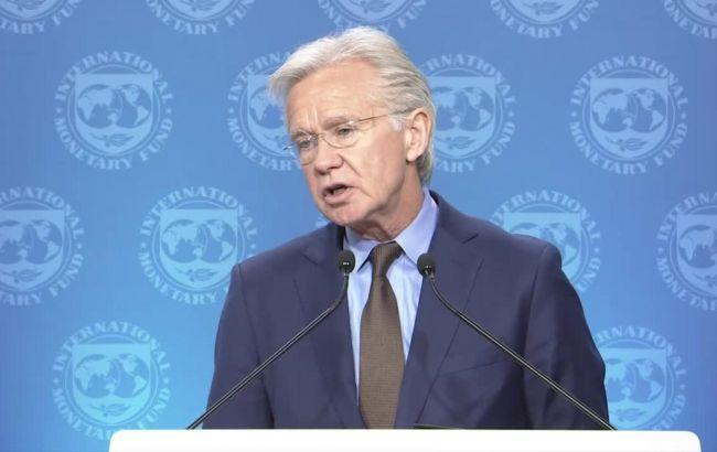 МВФ ждет от Украины предложений по нерешенным вопросам