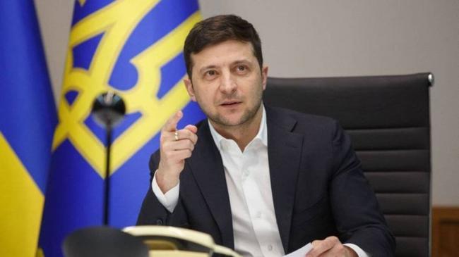 Зеленский против возвращения ядерного статуса Украине