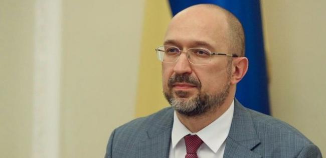 Шмыгаль: Карантин в Украине продлят до 30 апреля, и это не конечная дата