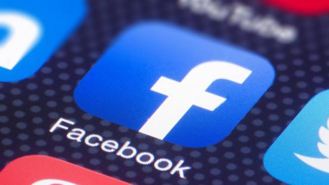 Facebook помогал полиции опознать участников штурма Капитолия