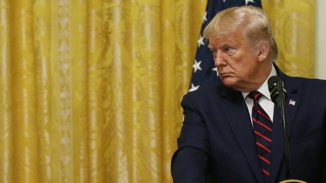 В США назвали реального победителя дела об импичменте Трампу
