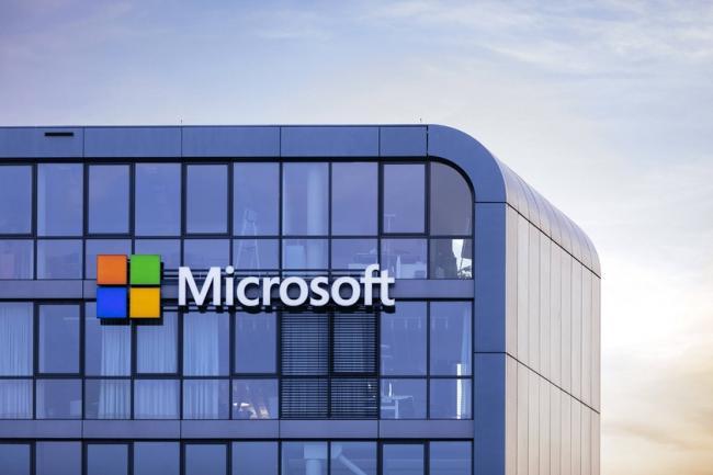 В компании Micrisoft сообщили подробности о масштабной кибератаке со стороны России