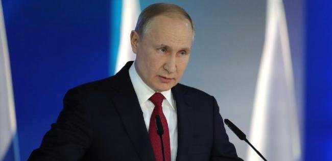 """В Кремле объяснили слова Путина о """"поддержке Донбасса"""""""